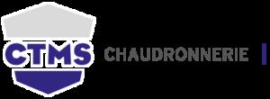 Logo CTMS Chaudronnerie Montélimar